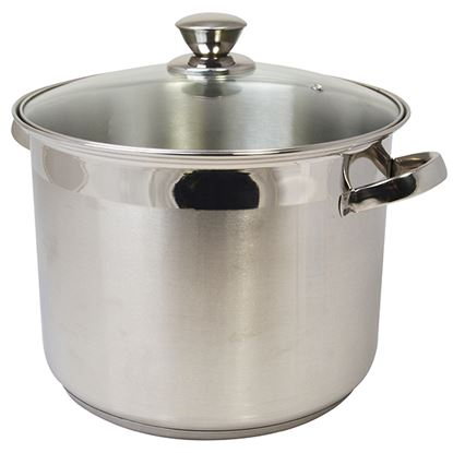 Picture of COOK & EAT STOCKPOT S/S 26 CM