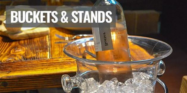 Picture for category Buckets & Stands