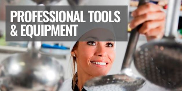 Picture for category Professional Tools & Equipment