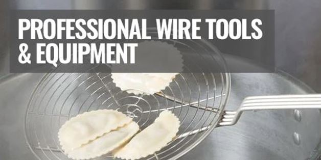 Picture for category Professional Wire Tools & Equipment