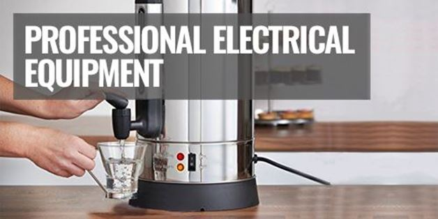 Picture for category Professional Electrical Equipment