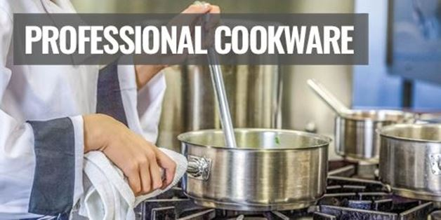 Picture for category Professional Cookware