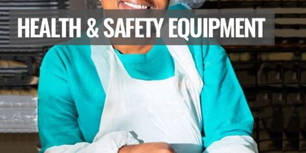 Picture for category Health & Safety Equipment