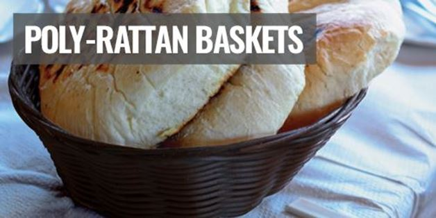 Picture for category Poly-Rattan Baskets