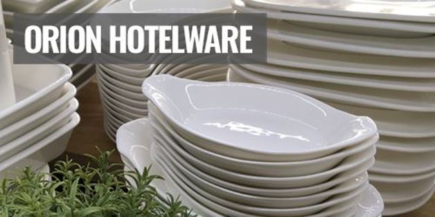 Picture for category Orion Hotelware