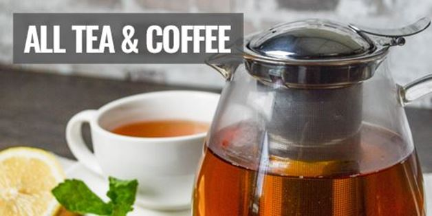 Picture for category All Tea & Coffee
