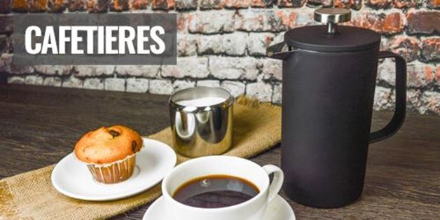 Picture for category Cafetieres