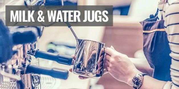 Picture for category Milk & Water Jugs