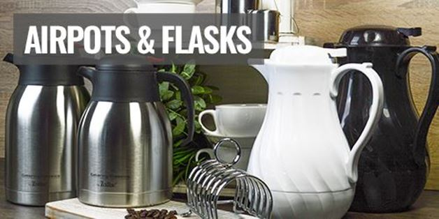 Picture for category Airpots & Flasks