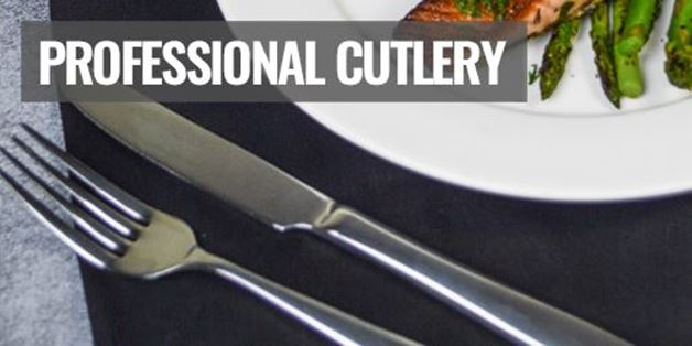 Picture for category Professional Cutlery