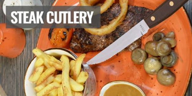 Picture for category Steak Cutlery