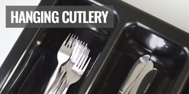 Picture for category Hanging Cutlery