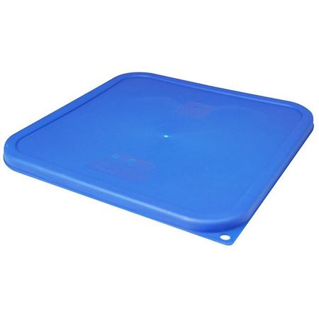 Picture of BLUE LID FOR ABS CONTAINER 12lt