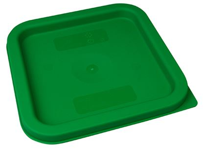 Picture of GREEN LID FOR ABS2/ABS4