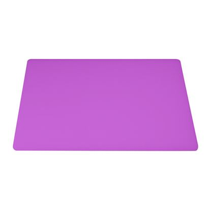 Picture of CHOPPING BOARD 18in X 12in X 0.5in PURPLE