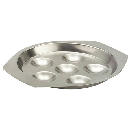 Picture of 6 HOLE SNAIL PLATE