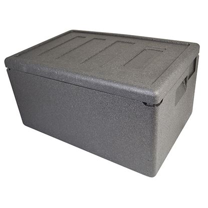 Picture of INSULATED BOX SMALL