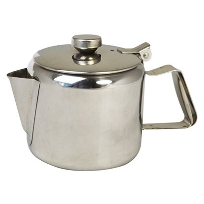 Picture of SUNNEX EVERYDAY S.STEEL TEAPOT  20oz 0.6 ltr