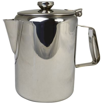 Picture of SUNNEX EVERYDAY S.ST COFFEE POT  32oz 1ltr
