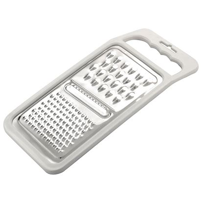 Picture of GRATER  3-WAY St St 25cm 10in