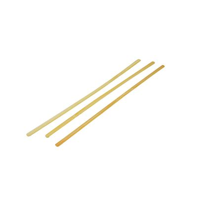 Picture of BAMBOO STIRRERS 19cm 7.5in PACK 100pcs