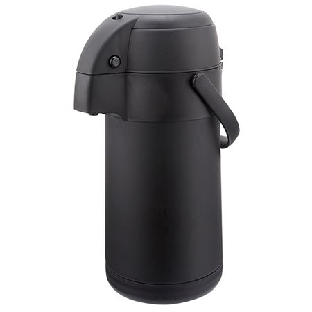 Picture of AIRPOT STAINLESS STEEL 3.0ltr- BLACK