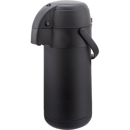 Picture of AIRPOT STAINLESS STEEL 5.0 LTR- BLACK