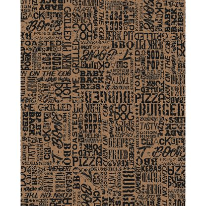 Picture of GREASEPROOF PAPER 500 SHEETS 28cm X 35cm