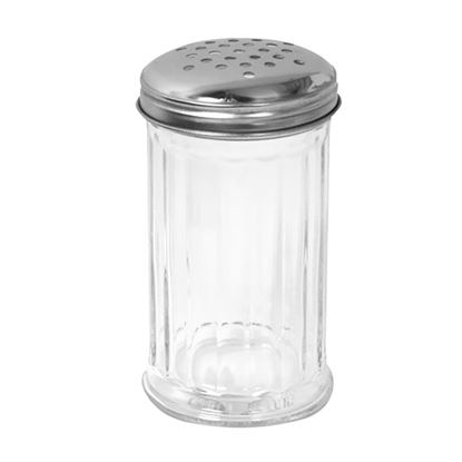Picture of LARGE GLASS SHAKERS 4 PACKSUNNEX BOX - 700ml / 24.5fl.oz