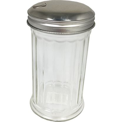 Picture of FLIPTOP GLASS SUGAR POURER 4 PACKSUNNEX BOX - 700ml / 24.5fl.oz