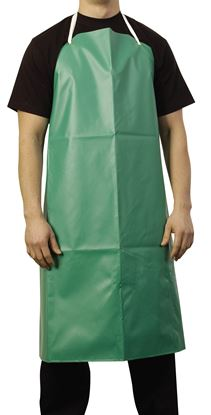 Picture of HEAVY DUTY APRON GREEN