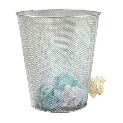 Picture of MESH WASTE PAPER BASKET