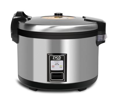 Picture of ZYCO  RICE COOKER - 5ltr