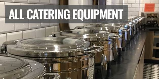 Picture for category All Catering Equipment