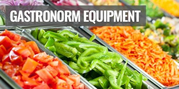 Picture for category Gastronorm Equipment