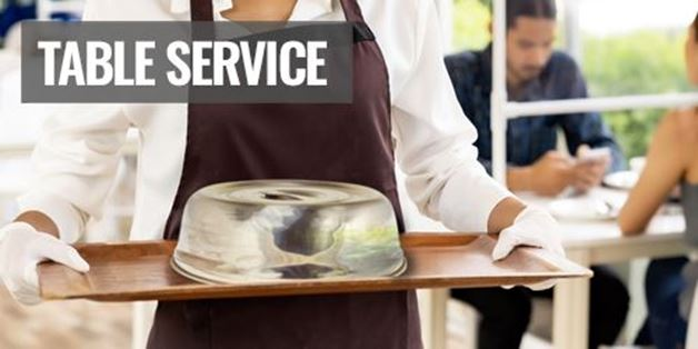 Picture for category Table Service