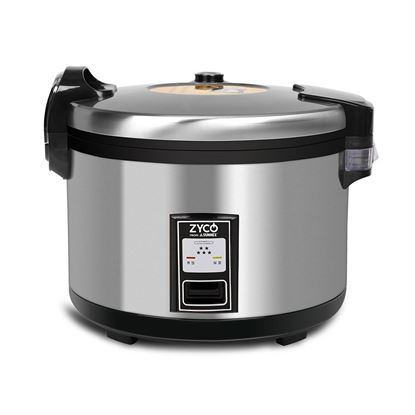 Picture of ZYCO  RICE COOKER - 10 LTR