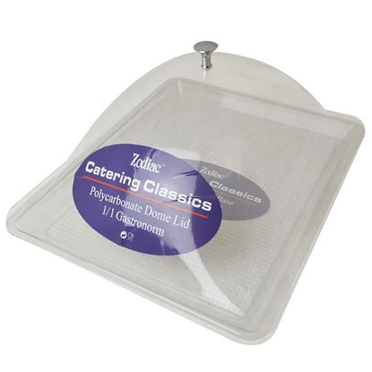 Picture of PC DISPLAY TRAY & DOME COVER 1/1
