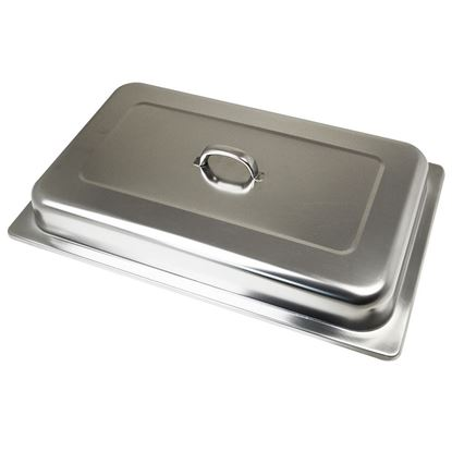 Picture of ZODIAC STACKABLE CHAFING LID FULL SIZE